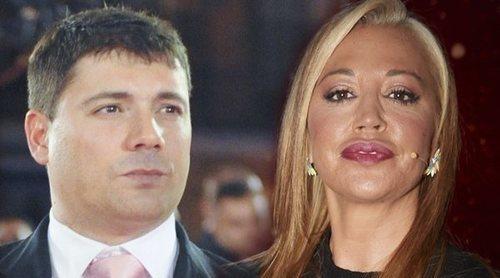 Fran Álvarez tras su paso por una clínica de desintoxicación: 'No le voy a dar la nulidad a Belén Esteban'