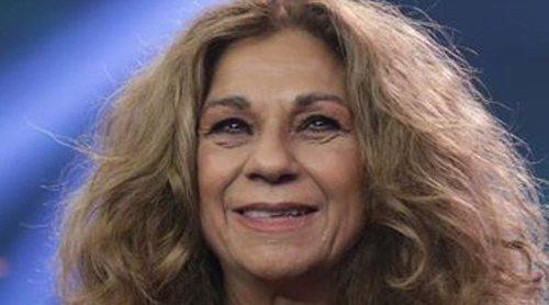 Lolita Flores confiesa en 'El hormiguero' los consejos que le dio su madre Lola Flores antes de morir
