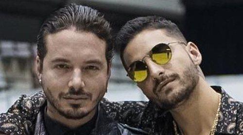 J Balvin y Maluma se quejan de las nominaciones en los Grammy Latino: 'Sin reggaeton no hay Latin Grammy'