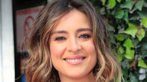 Sandra Barneda reaparece por primera vez en los Premios Chicote 2019 tras su ruptura con Nagore Robles