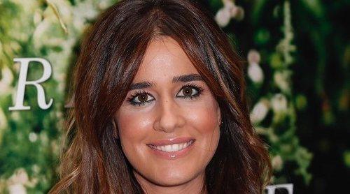 Isabel Jiménez, sobre la salud de Sara Carbonero: 'Está feliz, preciosa. Con la sonrisa más bonita del mundo'