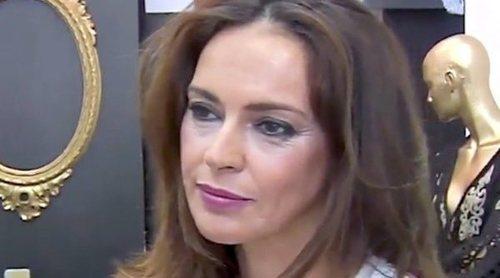 Olga Moreno, mujer de Antonio David Flores: 'Si llevamos juntos 20 años será por algo'