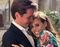 La Princesa Beatriz de York y Edoardo Mapelli Mozzi anuncian su boda