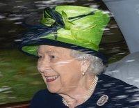 La Reina Isabel muestra lo bien que se lleva con la familia de la Princesa Margarita, su difunta hermana
