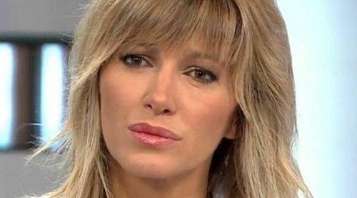 Susanna Griso revive el proceso de adopción de su hija: 'Intenté hacer una adopción nacional pero no pude'