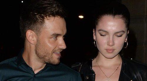 Liam Payne, muy enamorado de su nueva novia: 'Me ayuda a relajarme'