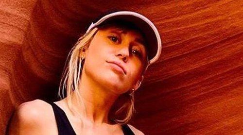 Miley Cyrus se va de escapada al Gran Cañón con su familia para desconectar tras romper con Kaitlynn Carter