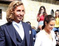 La romántica boda de Marta Pombo y Luis Giménez tras semanas de incertidumbre