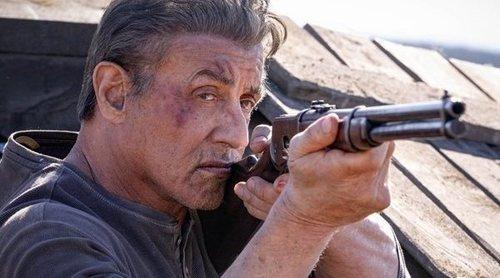'Rambo: Last Blood' y 'Mientras dure la guerra', las películas protagonistas de la semana