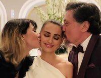 Así fue la fiesta privada de Penélope Cruz tras ganar el Premio Donostia acompañada de Carlos Bardem y Bono