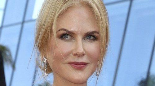 Nicole Kidman sorprende a los novios de una boda cantando 'Your song' como en 'Moulin Rouge'