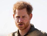 El divertido y curioso reencuentro del Príncipe Harry y Meghan Markle en su gira por África
