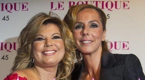 La razón del silencio de Terelu Campos: por esto no sale en defensa de su 'hermana' Rocío Carrasco