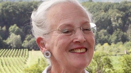 La impactante confesión de la Reina Margarita de Dinamarca: no se considera la mejor abuela del mundo