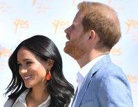 El Príncipe Harry y Meghan Markle celebran su reencuentro en Sudáfrica entre sonrisas y tensión
