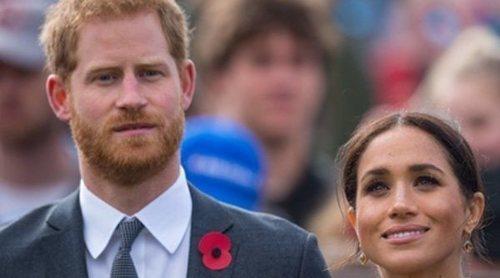 La demanda del Príncipe Harry y Meghan Markle por la difusión de la carta que ella envió a su padre