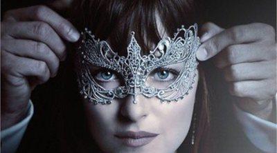 'Cincuenta sombras de Grey' o 'La vida de Adéle': Las 4 películas románticas más eróticas