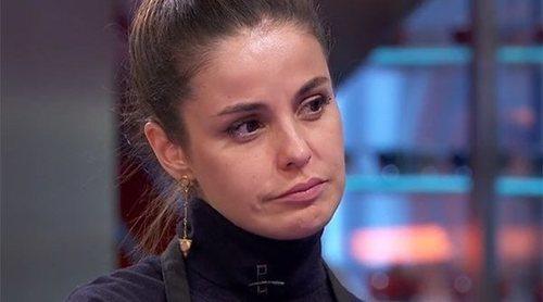 Elena Furiase y Marta Torné se despiden de 'MasterChef Celebrity 4' y vuelven dos anteriores concursantes