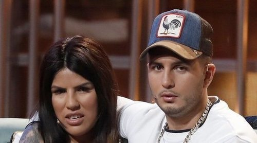 Omar Montes: 'Chabelita quiere separar a Kiko Rivera e Irene Rosales para hacer daño'