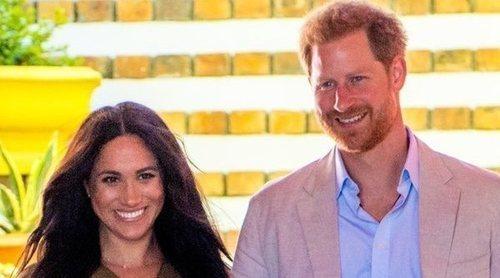La decepción del Príncipe Carlos y del Príncipe Guillermo con el Príncipe Harry y Meghan
