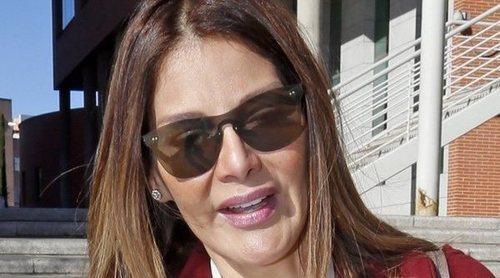 Archivada la demanda de Ivonne Reyes contra la hija de Pepe Navarro por la polémica del ADN
