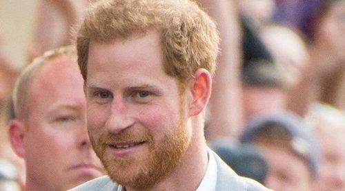 El Príncipe Harry demanda a dos diarios británicos por 'pinchar su teléfono'