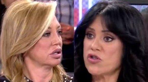 Belén Esteban vs Maite Galdeano en 'Sábado Deluxe' por Sofía Suescun