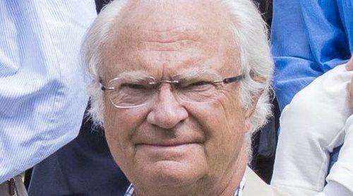Los motivos por los que Carlos Gustavo de Suecia ha apartado a los hijos de Carlos Felipe y Magdalena de la Casa Real