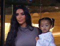 Kim Kardashian viaja a Armenia para bautizar a sus hijos