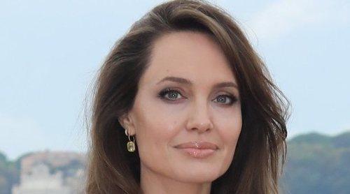 Angelina Jolie sobre su divorcio con Brad Pitt:'Me volví pequeña e insignificante'
