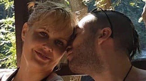 Miriam Sánchez presenta a su nuevo novio tras cambiar de imagen: 'Le gustaba como me conoció, gordita'