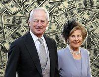 La Familia Real de Liechtenstein: así son los miembros más ricos y discretos de la realeza europea