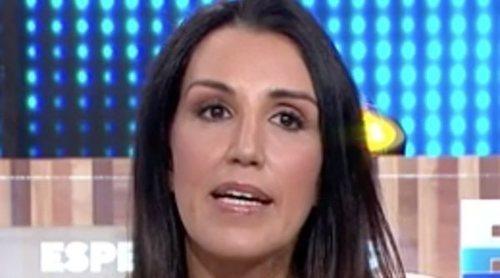 Nuria Bermúdez vuelve a televisión 10 años después: 'Pagas un peaje demasiado caro por salir en televisión'