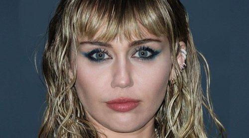 Miley Cyrus, ingresada tras sufrir amigdalitis y muy cuidada por Cody Simpson