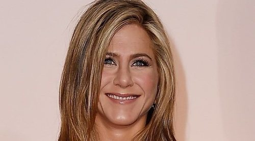 Jennifer Aniston revela que ella también fue testigo del abuso de poder de Harvey Weinstein