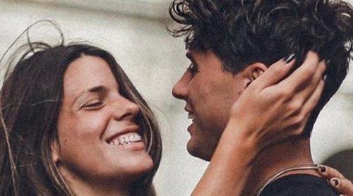 Laura Matamoros confirma su ruptura con Daniel Illescas: 'Se acabó el amor y hay que vivir'