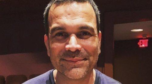 Ricardo Chavira estalla contra Felicity Huffman, su excompañera de 'Mujeres Desesperadas'