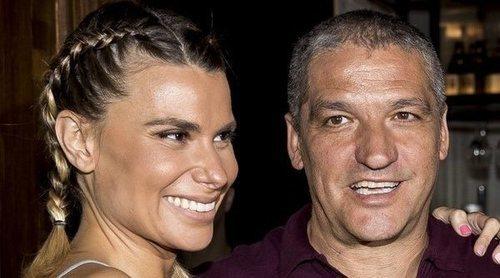 Gustavo González y María Lapiedra ya conocen el sexo de su primer hijo en común