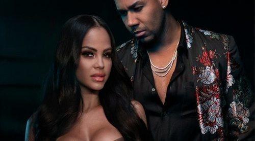 Natti Natasha y Romeo Santos, pareja musical sorpresa: así es 'La mejor versión de mí'