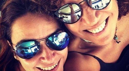 Una expareja de Rosana, el motivo de la ruptura con Toñi Moreno