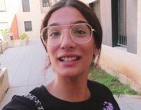 Alma Cortés, la hija de Raquel Bollo, confirma su embarazo