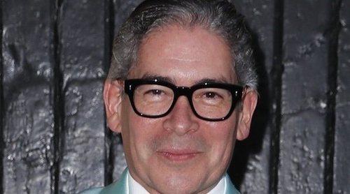 Boris Izaguirre, sobre 'MasterChef Celebrity 4' tras su incorporación: 'Vicky Martín Berrocal no tiene filtro'