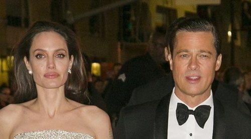 El motivo por el que Brad Pitt y Angelina Jolie no llegan a un acuerdo de divorcio