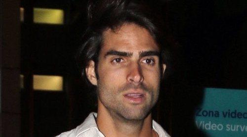 Juan Betancourt, sobre su relación con Andrea Duro: 'No me mudaría por amor a ningún sitio'