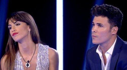 Sofía Suescun se reencuentra con Kiko Jiménez en 'GH VIP 7': 'Está destinado al fracaso'