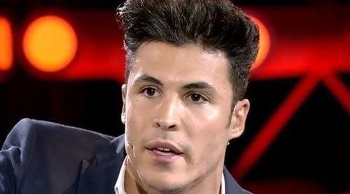 Kiko Jiménez arremete contra Diego Matamoros en 'GH VIP 7': 'Al que veo ahí sentado en un plató es a él'