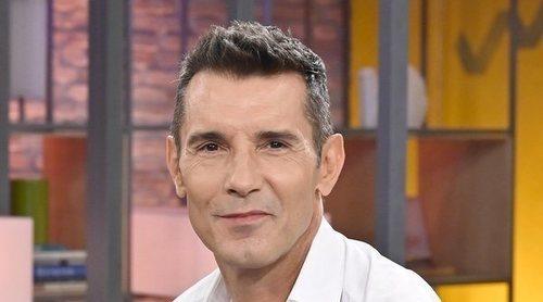Jesús Vázquez cuenta cómo está siendo trabajar con Isabel Pantoja en 'Idol Kids'