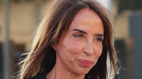 María Patiño sorprende con nuevo look en 'Sálvame':