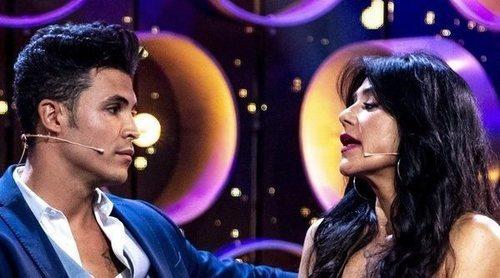 Maite Galdeano arremete contra Kiko Jiménez en 'GH VIP 7': 'Me has decepcionado como persona'