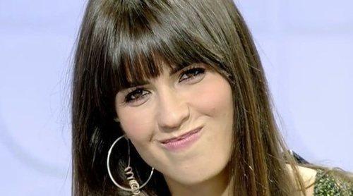 'MYHYV': Sofía Suescun desvela los mensaje de amor con los que Kiko Jiménez tratar de conseguir su perdón
